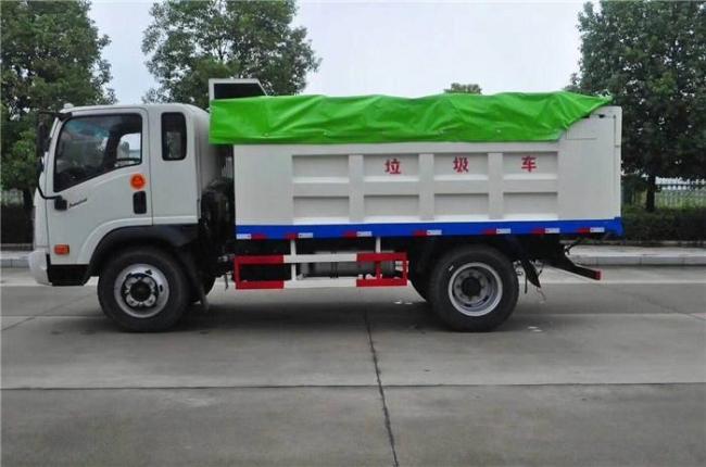 北京拉渣土 家庭装修垃圾清运 小区物业垃圾清运